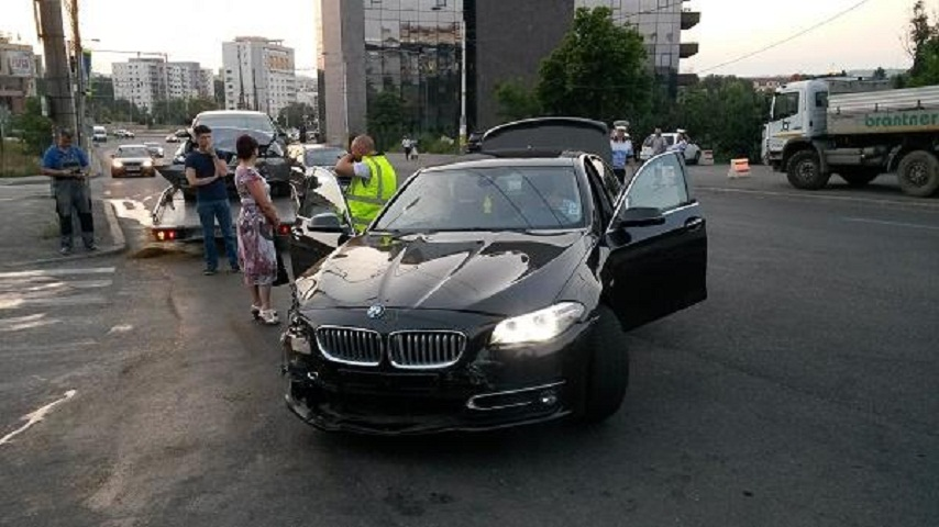 accident-iulis-mall-cluj-1