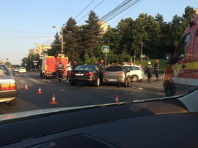 accident-iulis-mall-cluj