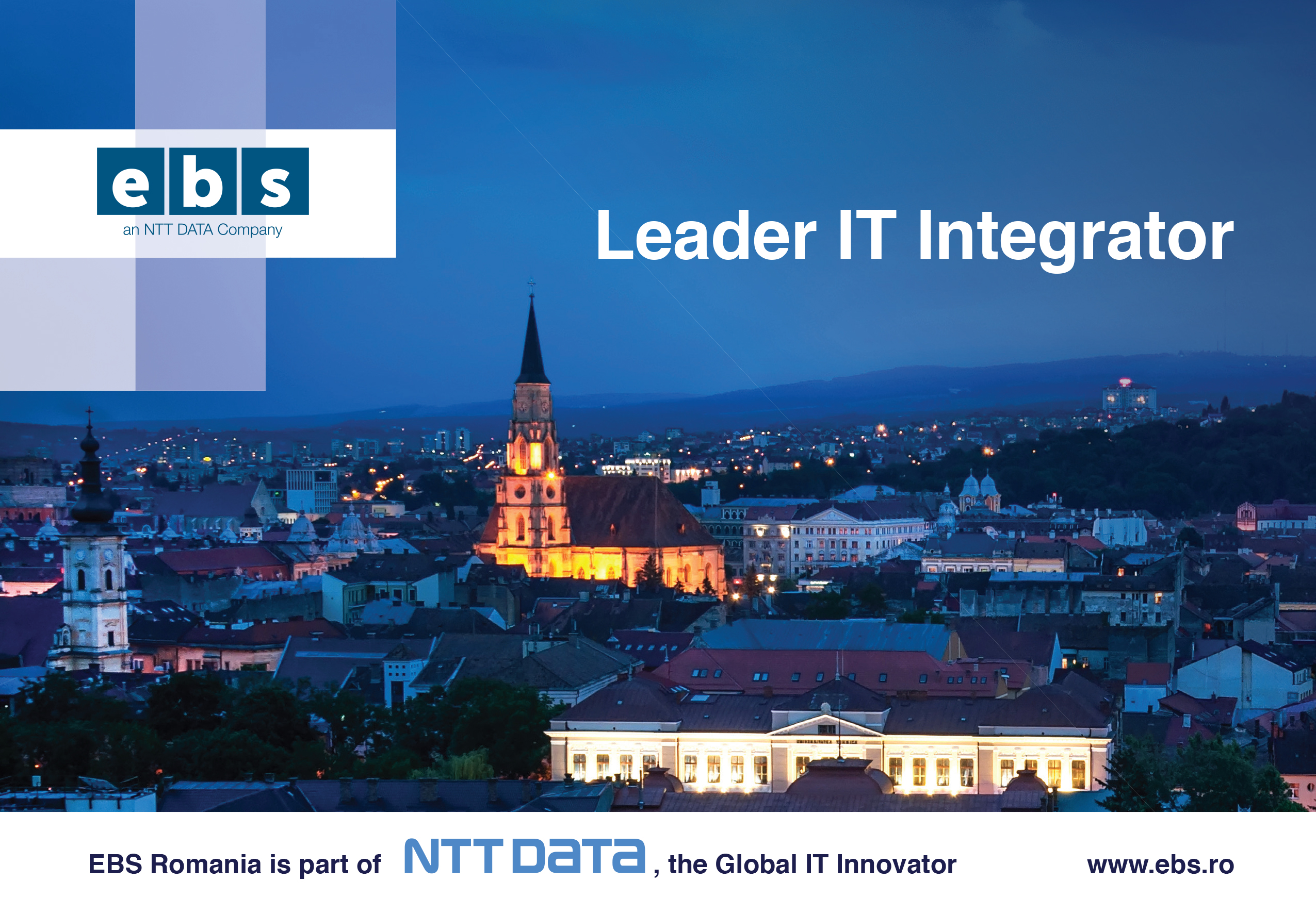Leader IT Integrator