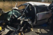 Șoferi beți, accidente teribile în weekend pe șoselele Clujului