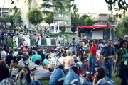 Jazz in the Park continuă tot weekendul. Care este programul
