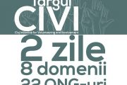 Târgul Cluj Initiative for Volunteering and Involvement (CIVI)