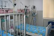 Aproape 500 de copii, număr record, în camera de gardă a Spitalului Clinic de Urgență pentru Copii Cluj-Napoca în trei zile