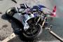 Motociclist accidentat la Topa Mică. Presupusul vinovat ar fi fugit de la locul accidentului