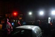 Accident grav la ieşire din Cluj-Napoca spre Baciu