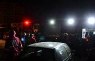 Șoferul beat care a provocat un accident pe Traian Vuia și a distrus trei mașini a fost băgat în arest