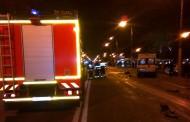Accident grav provocat de un minor! Tânărul nu avea permis și a fugit de la locul accidentului