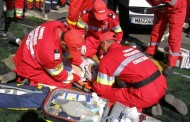 Bătrână accidentată grav de un autoturism în Mănăștur. A vrut să traverseze neregulamentar