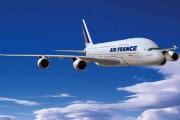 Air France, primul zbor spre Teheran după 8 ani de pauză