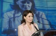 Clujeanca Aurelia Cristea, aleasă vicepreședinte al PRO România