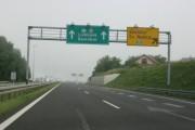 Atenţionare de călătorie în Slovenia. Proviziile de alimente și combustibil sunt recomandate