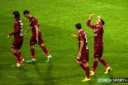 Trei sezoane de suspendare și amenzi usturătoare de la UEFA pentru CFR  Cluj și Astra Giurgiu