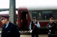 Conductor de tren cercetat de polițiștii din Cluj pentru că a falsificat biletele de tren și a băgat banii în buzunar