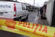 Crimă ORIBILĂ în județul Cluj. Un bărbat a fost omorât pe loc cu o rangă și un topor