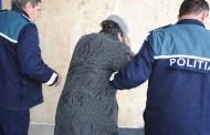 Infractoare din județul Cluj cercetată penal pentru o faptă gravă