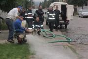 COD PORTOCALIU și GALBEN de inundații în județul Cluj. Care sunt zonele vizate