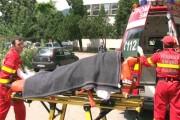 A lovit și a fugit! Așa a procedat un clujean după ce a accidentat un adolescent în Mănăștur