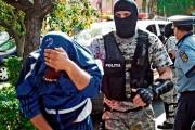 Tâlhar periculos, prins la Turda și băgat în arest