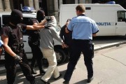Zălăuani arestați după ce au tâlhărit mai multe clujence pe stradă. Cum își alegeau victimele