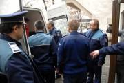 Clujean prins în timp ce fura cupru. Prejudiciul, peste 30.000 de lei