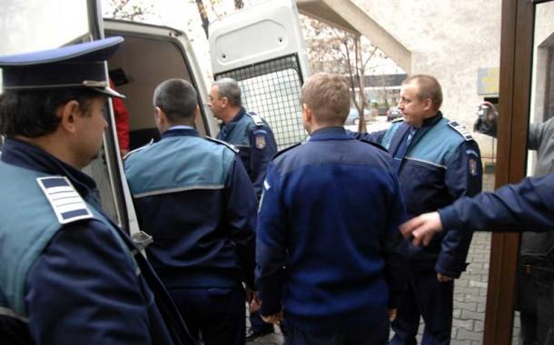 Clujean reținut pentru 24 de ore. A reușit să comită trei infracțiuni dintr-o lovitură