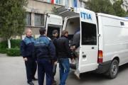 Doi minori din Sălaj au ajuns în arest după ce au tâlhărit o femeie pe o stradă din Cluj-Napoca