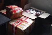 FOTO - PERICOL! Medicamente contrafăcute din China,  confiscate pe Aeroportul din Cluj