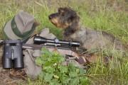 EXCLUSIV - Radu Farcaşiu, militar clujean împuşcat în inimă la o partidă de vânătoare