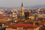 De dragul campaniei electorale, Ponta sprijină Cluj-Napoca să devină Capitala Europeană a Tineretului în 2015