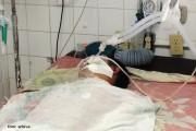 EXCLUSIV - Mamă fără suflet!  O clujeancă şi-a abandonat copilaşii bolnavi  şi a plecat cu un bărbat