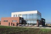 VIDEO-Crematoriul uman din judeţul Cluj a fost inaugurat! Vezi cum arată