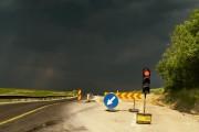 Cod galben de vreme severă în Cluj și alte județe