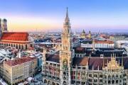 Atenționare de călătorie în Germania