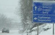 Atenţionare de călătorie Bulgaria – condiţii meteorologice severe
