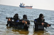 Antrenamente comune cu militarii americani, în Marea Neagră