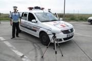 Bucureştean prins de poliţişti în timp ce