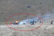 VIDEO - Află cine sunt cei 8 militari decedați odată cu prăbușirea elicopterului de la Câmpia Turzii și date despre cei doi supraviețuitori