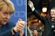 Angela Merkel i-a trimis o scrisoare de susținere lui Klaus Iohannis! Vezi ce i-a scris cancelarul german!