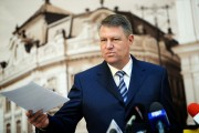 Premier interimar în locul lui Victor Ponta. Pe cine a desemnat Klaus Iohannis