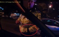 VIDEO - Polițist din Cluj-Napoca, acuzat de abuz:
