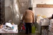 Redistribuire de alimente în programul POAD 2015