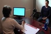 Acte preluate în comuna Gîrbău pentru întocmirea cărţilor de identitate