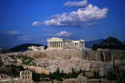Atenționare de călătorie în Grecia. Vremea face ravagii