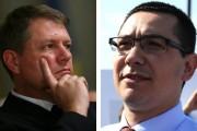 REZULTATE EXIT POLL - Află cine este noul preşedinte al României în primul tur de scrutin
