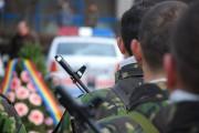 Eroii de la Câmpia Turzii decedați în accidentul aviatic se întorc acasă cu onoruri militare