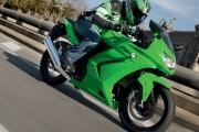 Clujean fără permis, prins în timp ce conducea o motocicletă
