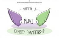 Clujul sprijină persoanele cu tulburări mentale într-un eveniment de zile mari. Muvit și Open Mind te invită să te alături!