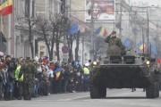 Paradă de 1 Decembrie la Cluj-Napoca! Militarii promit ceva spectaculos. Circulația restricționată două zile