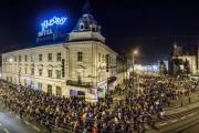 Clujeni, un nou protest pentru depontificare, vineri: