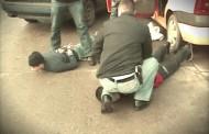 S-au crezut hoți profesioniști, dar au picat în plasa polițiștilor după 10 spargeri